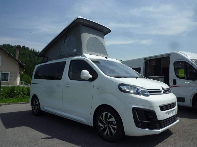 Glaciere Camping Car V