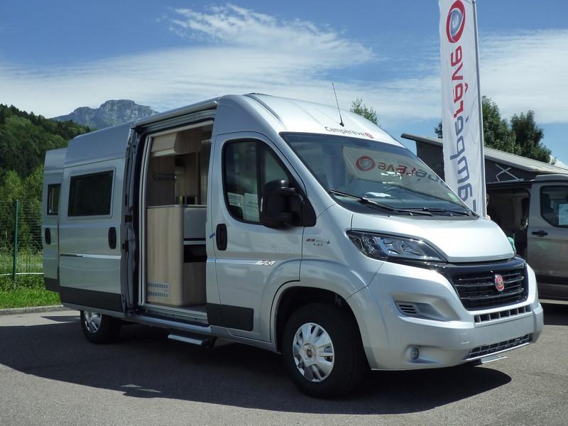camping car fourgon camp r ve magellan 540 isacar. Black Bedroom Furniture Sets. Home Design Ideas