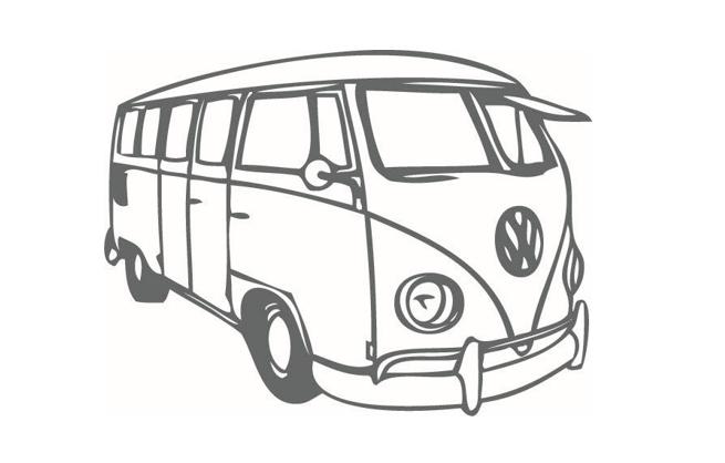 vw mini bus van wiring diagram database VW Van portes ouvertes d couvrez le bi split westfalia isacar volkswagen van voyagez dans le temps du