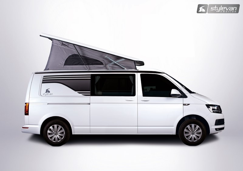 camping car fourgon stylevan emotion durban isacar. Black Bedroom Furniture Sets. Home Design Ideas